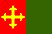 Bandera de Ceiba