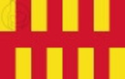 Flag of Northumberland