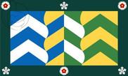 Bandera de Cumbria