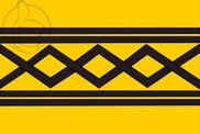 Bandera de Midlands