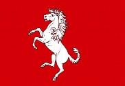 Bandera de Kent