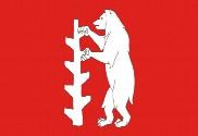 Bandera de Warwickshire