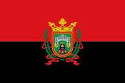 Bandeira do Ciudad de Burgos Personalizada