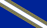 Bandera de Champagne-Ardenne