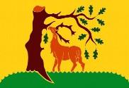 Bandeira do Berkshire