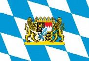 Bandeira do Baviera C/E