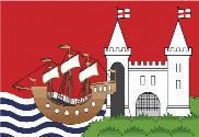 Bandiera di Bristol