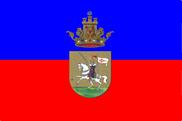 Bandera de Medina Sidonia C/E