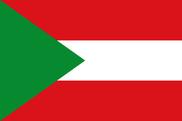 Flag of La Vega