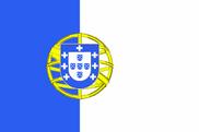 Bandera de Portugaliza