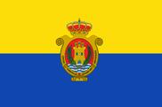 Bandeira do Algeciras C/E