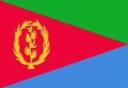 Bandiera di Eritrea