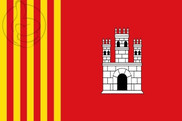 Bandera de Tarrasa