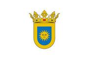 Bandiera di Gata de Gorgos