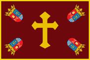 Bandera de Granja de Rocamora