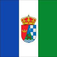 Bandera de Bohoyo