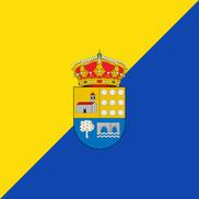 Bandera de Burgohondo