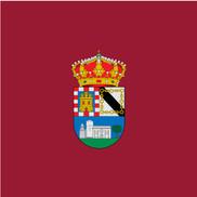 Bandiera di Candeleda