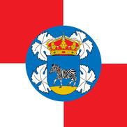 Bandera de Cebreros