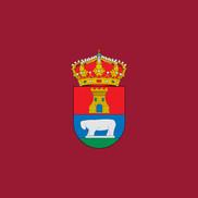Bandera de Muñana