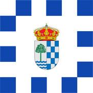 Bandera de Navalperal de Tormes