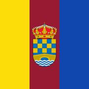 Bandera de Piedralaves