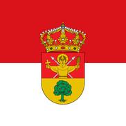 Bandeira do San Esteban del Valle
