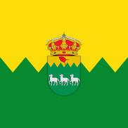 Bandera de Sanchorreja