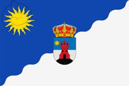 Flag of Roquetas de Mar