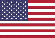 Drapeau de la États-Unis