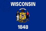 Drapeau de la Wisconsin