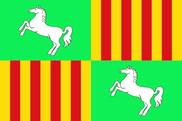 Bandera de Parets del Vallès