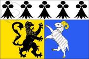 Flag of Finistère