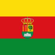 Bandera de Fuentelcésped
