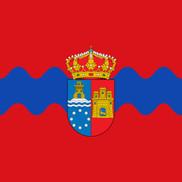 Drapeau de la Mambrilla de Castrejón