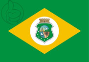 Bandiera di Ceará