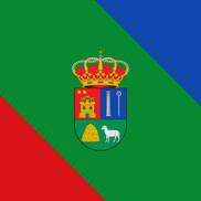 Flag of Pedrosa del Páramo