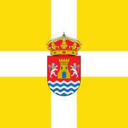 Bandiera di Puebla de Arganzón, La