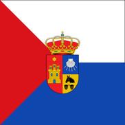 Bandera de Quintanavides