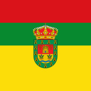 Flag of Valle de Valdelucio