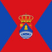 Bandera de Valluércanes