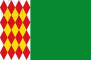 Bandera de Sardañola del Vallés