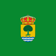 Bandera de Castañar de Ibor