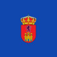 Bandera de Malpartida de Cáceres