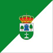 Bandera de Navaconcejo