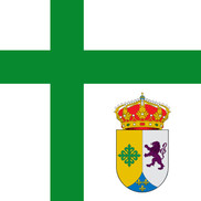 Bandera de Villa del Rey