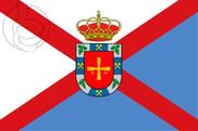 Flag of El Bierzo (Región)