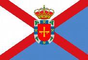 Bandeira do El Bierzo (Región)