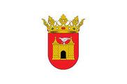 Bandeira do Villafranca del Cid/Vilafranca