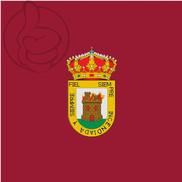 Bandera de Arenas de San Pedro
